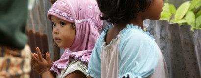 Saving Children from Pneumonia