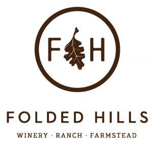 Folded Hills 12