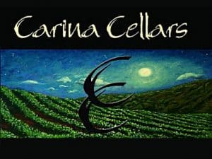Carina Cellars Tasting Room 29